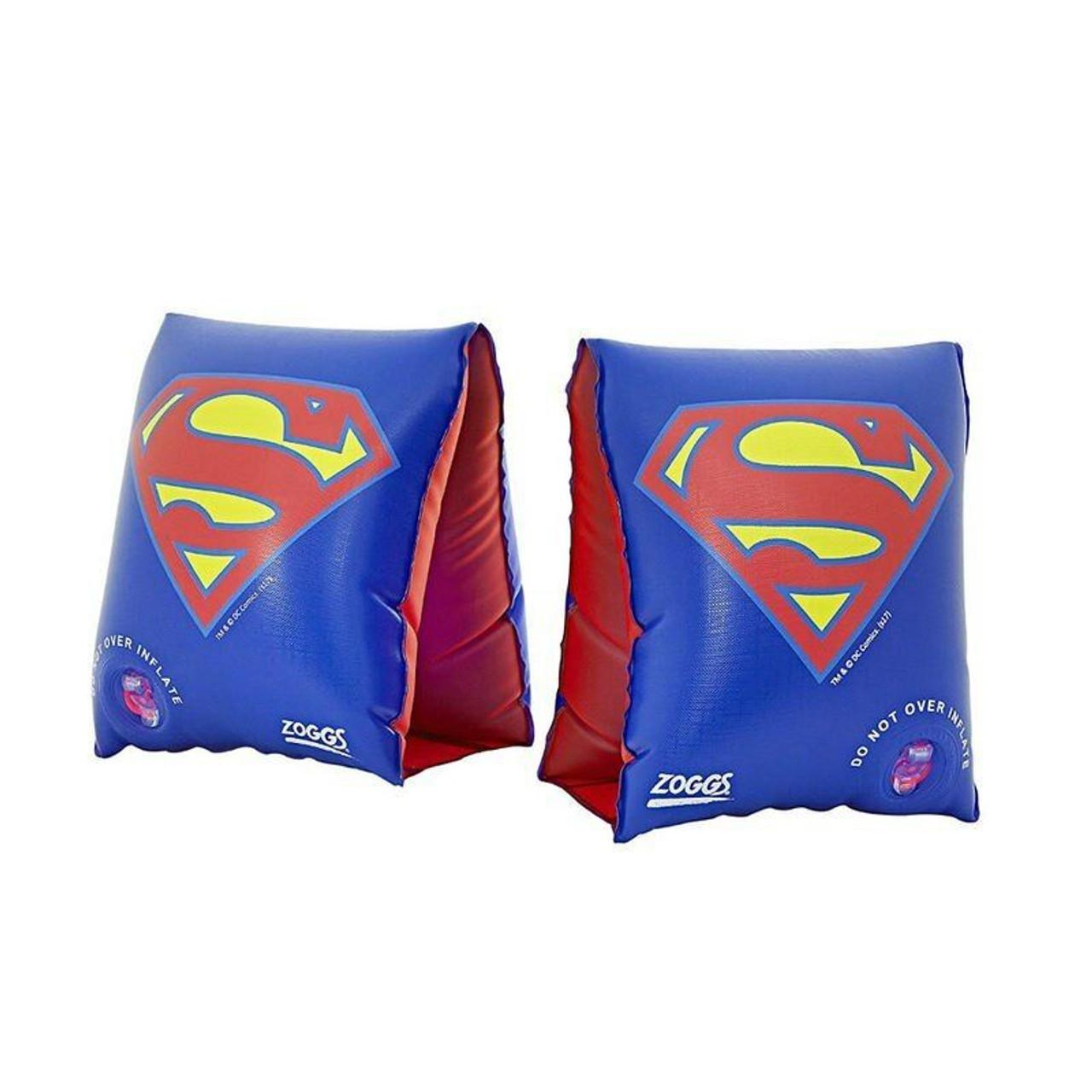 SUPERMAN SWIMBANDS