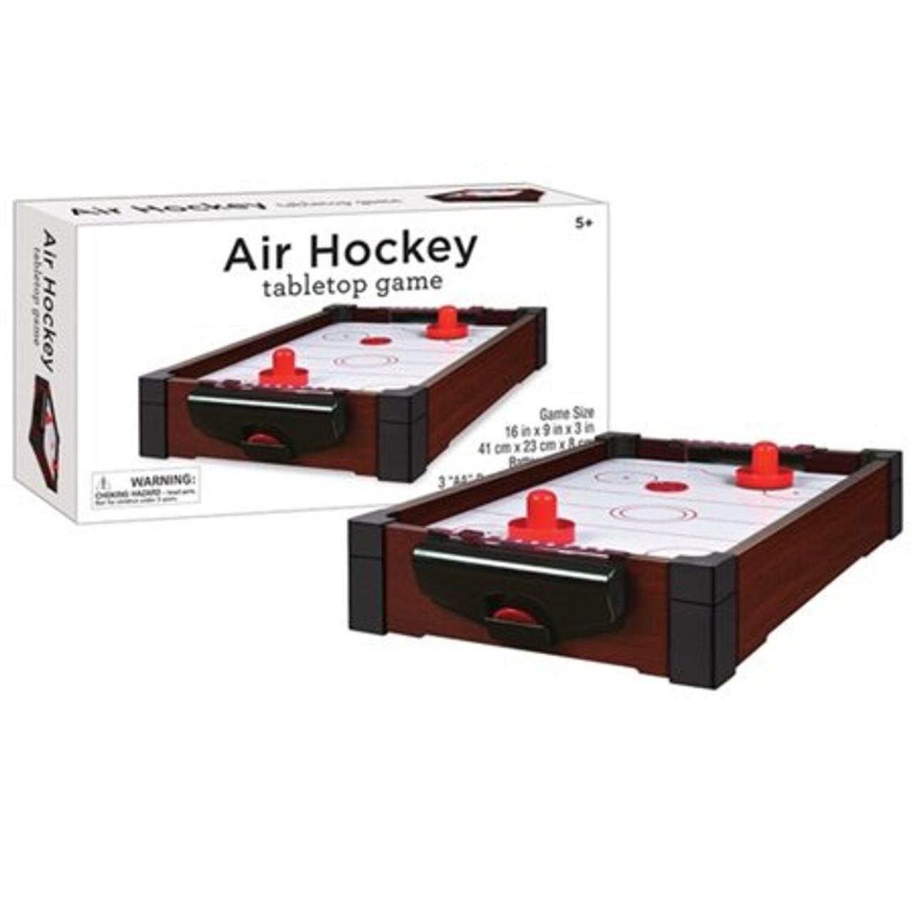 TABLE AIR HOCKEY 16