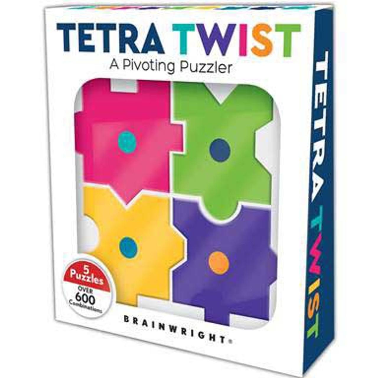 TETRA TWIST