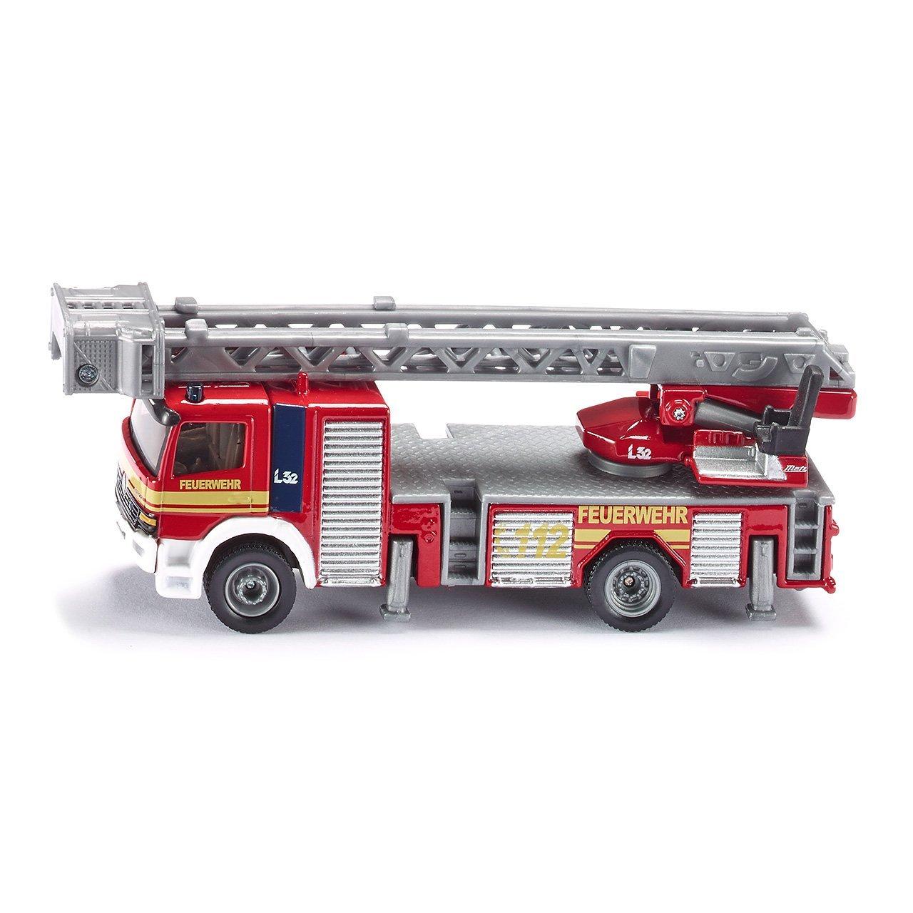 FIRE ENGINE W1