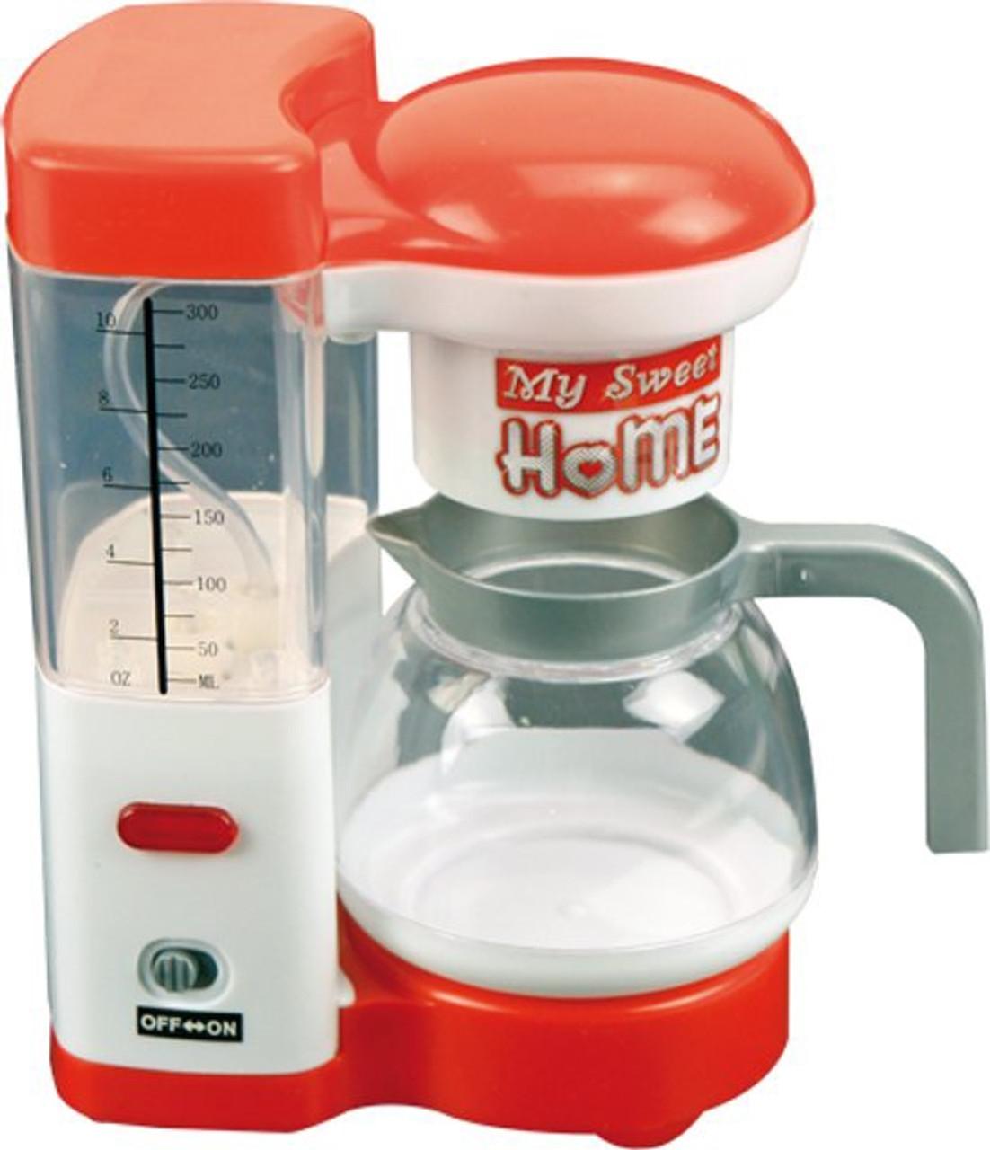 COFFEE MAKER W1
