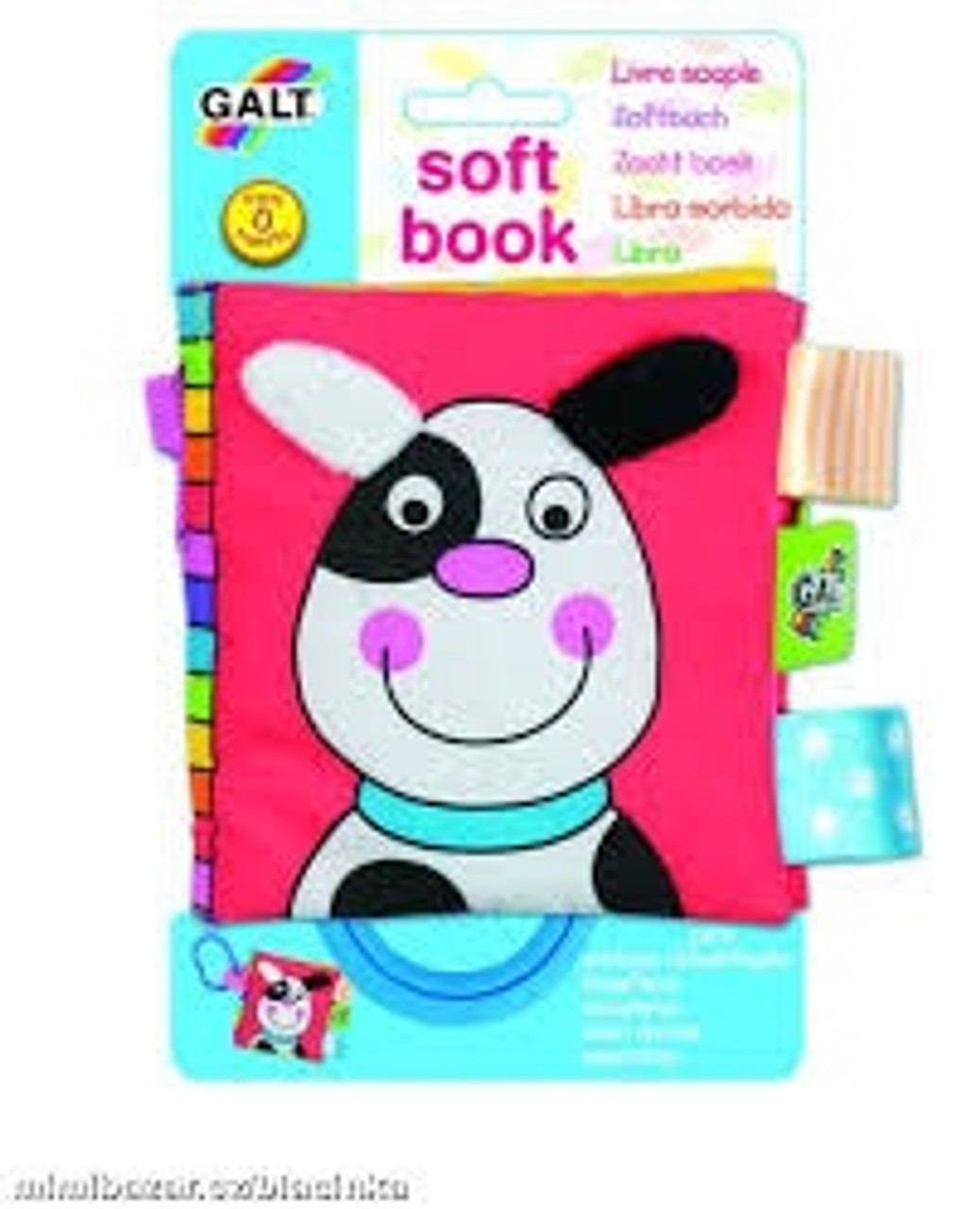 SOFT BOOK W1