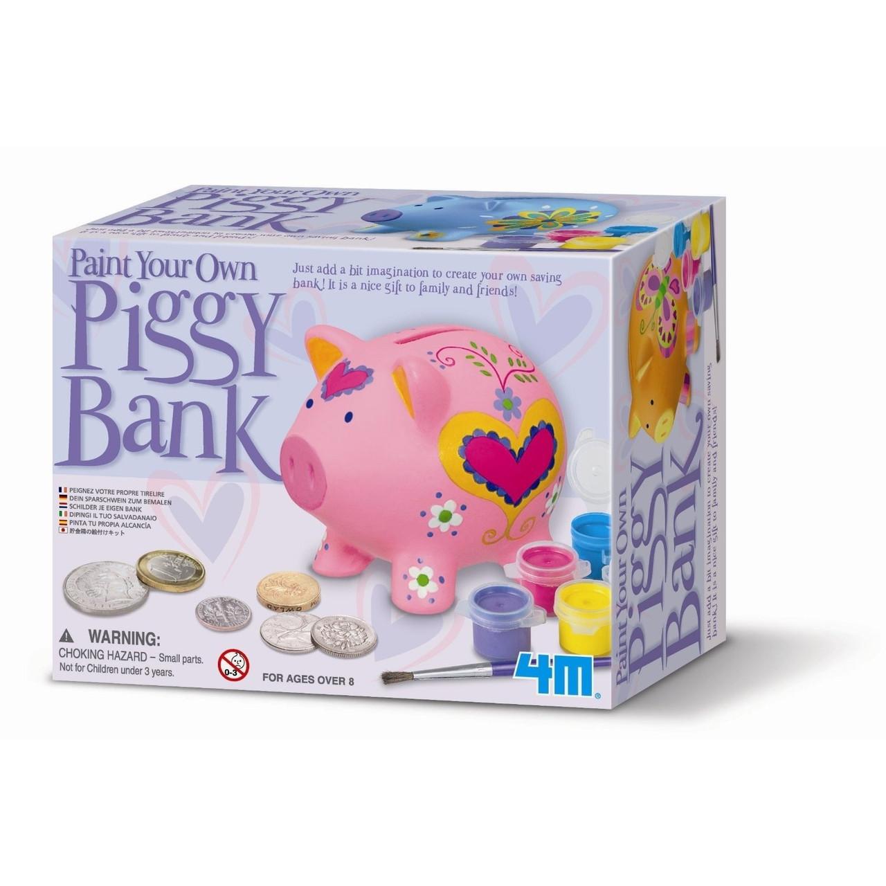 PIGGY BANK W1