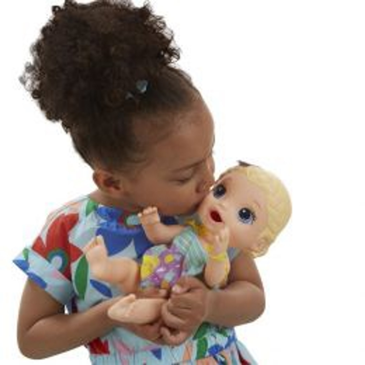 BABY ALIVE SUPER SNACKS SNACKIN LILY