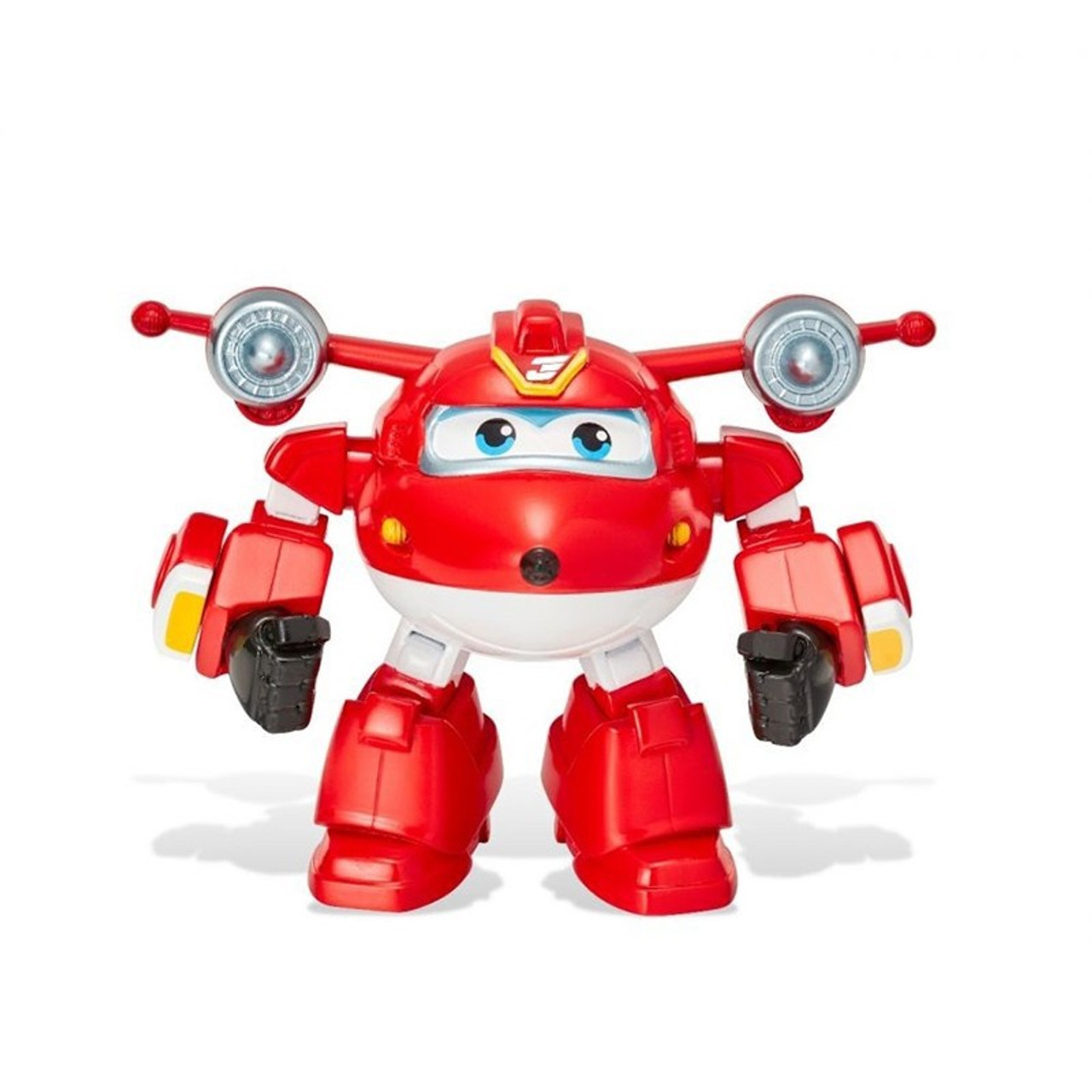 SUPER WINGS ARTICULATED ACTION JETT
