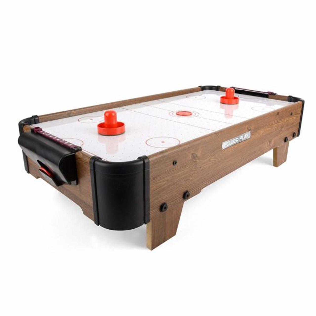 POWER PLAY 28 AIR HOCKEY TABLE TOP