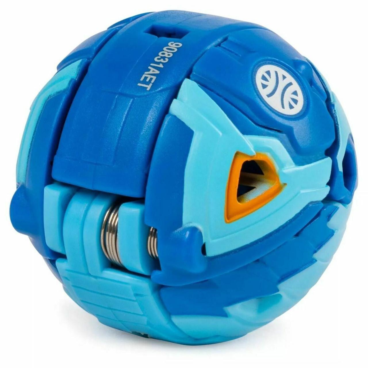 BAKUGAN AA DX GEAR BAKU BALL 38B HYDOROUS BLUE