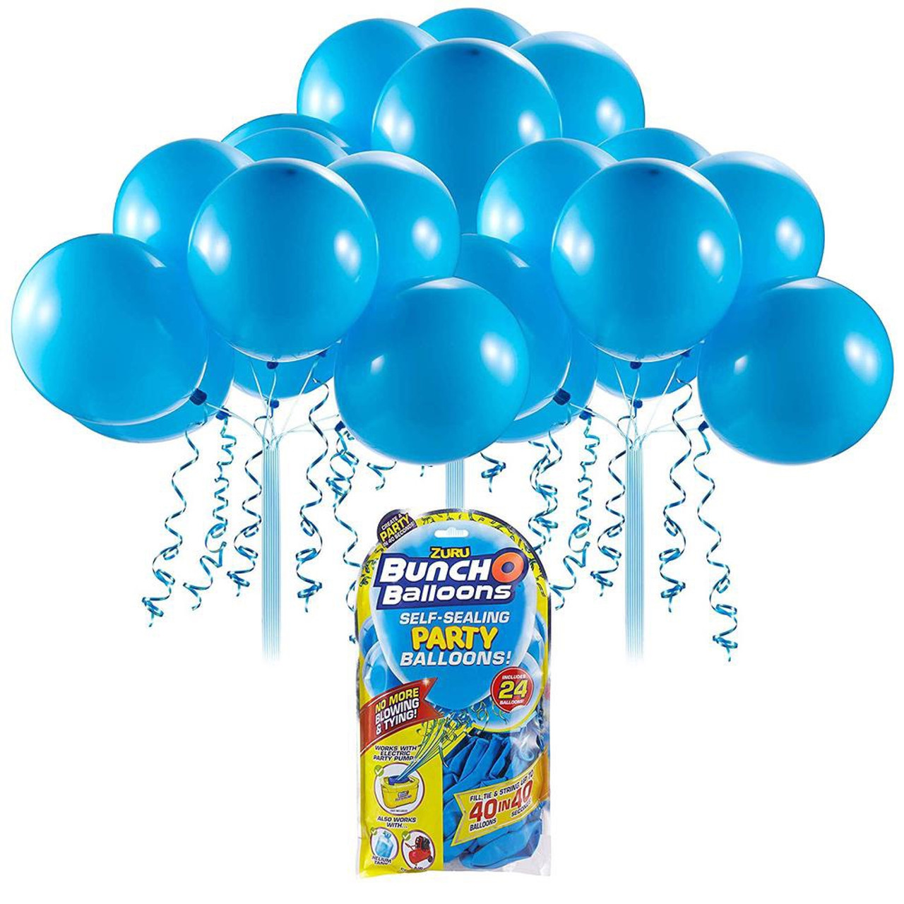 ZURU BUNCH O BALLOONS BLUE