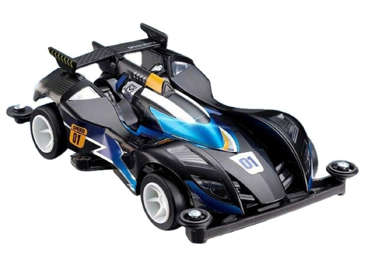 TOBOT GD RACING-SUPER BATTLE TRACK SET