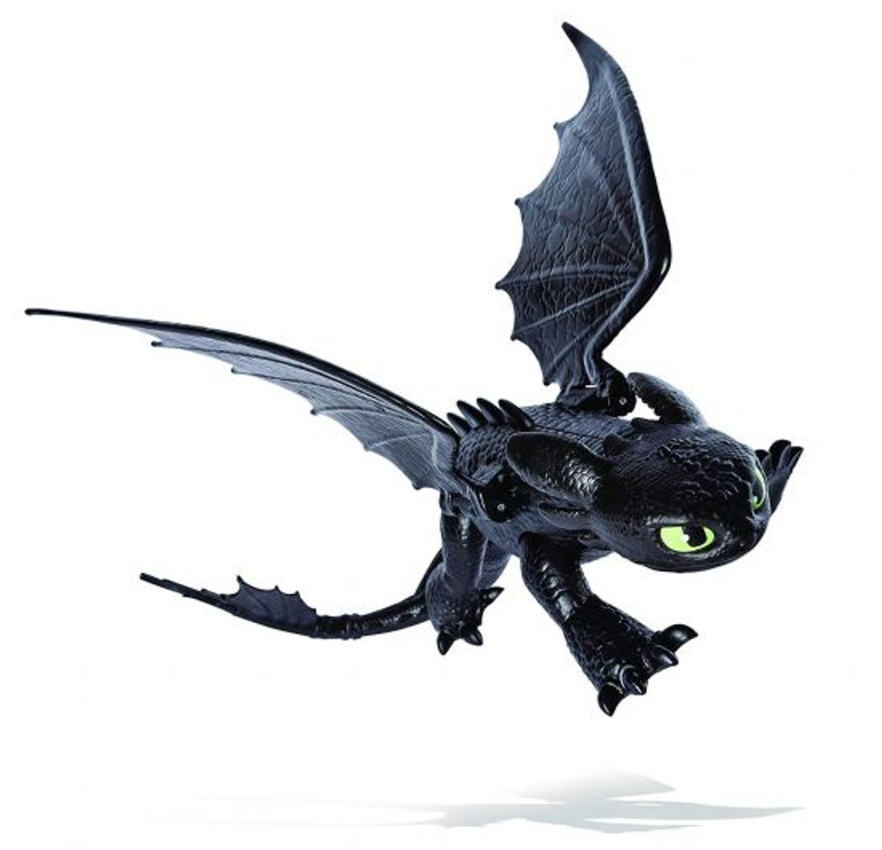 HOW TO TRAIN A DRAGONS FIGURE