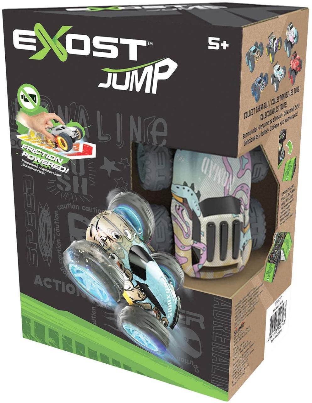 EXOST JUMP-SUV 2 W2