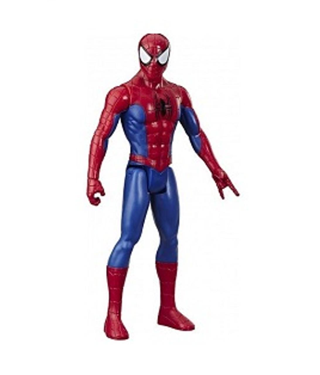 SPIDER-MAN TITAN HERO SERIES SPIDER-MAN W1