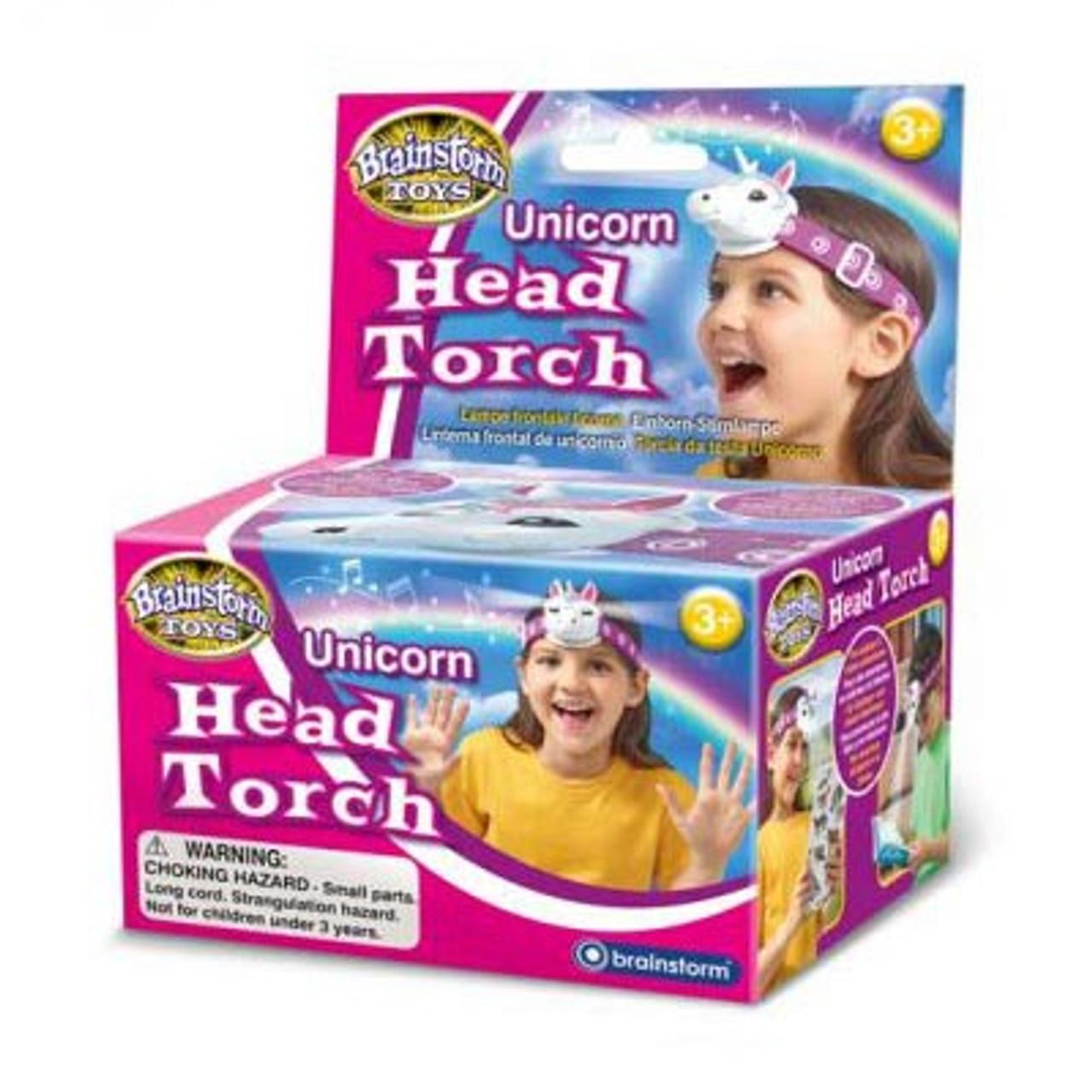 UNICORN HEAD TORCH