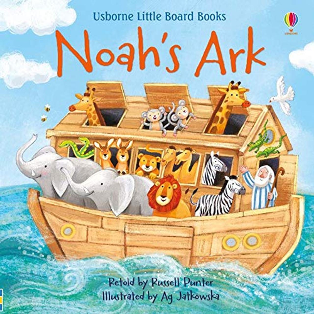 NOAHS ARK BB
