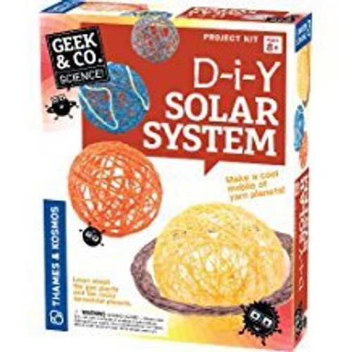 DIY SOLAR STSTEM