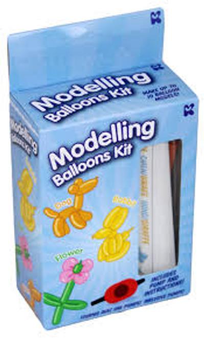 MODELLING BALLOONS KIT