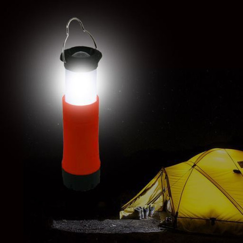 CAMPING LIGHT ASST COLOURS