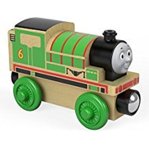 THOMAS & FRIENDS WOODEN PERCY