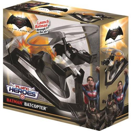 BATMAN VS SUPERMAN MOVIE BATMAN BATCOPTER