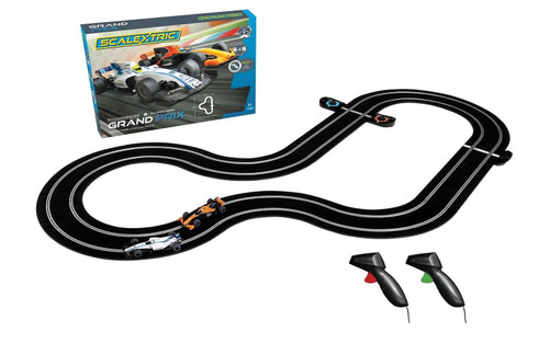 SCALEXTRIC GRAND PRIX