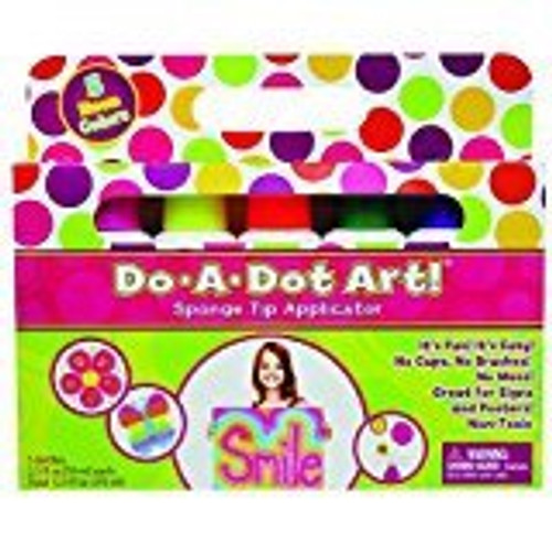 DO A DOT FLOURESCENT
