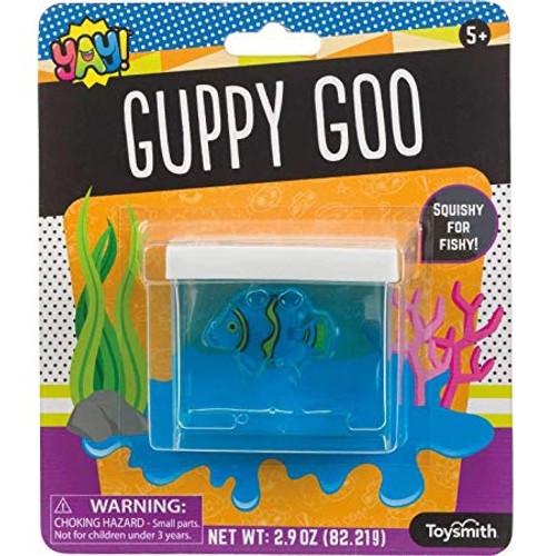 GUPPY GOO