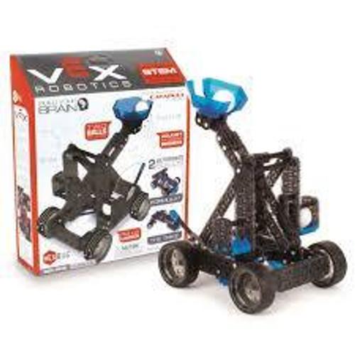 VEX ROBOTICS CATAPULT
