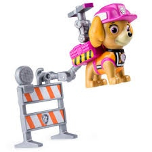 PAW PATROL ULTIMATE RESCUE CONSTRUCTION ASSORTED