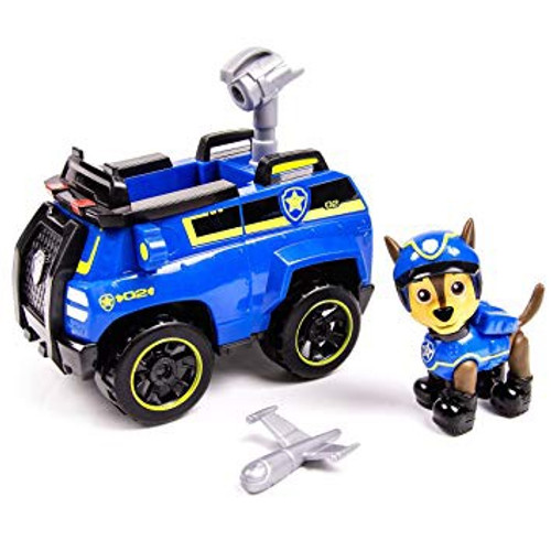 PAW PATROL BASIC VEHICLE