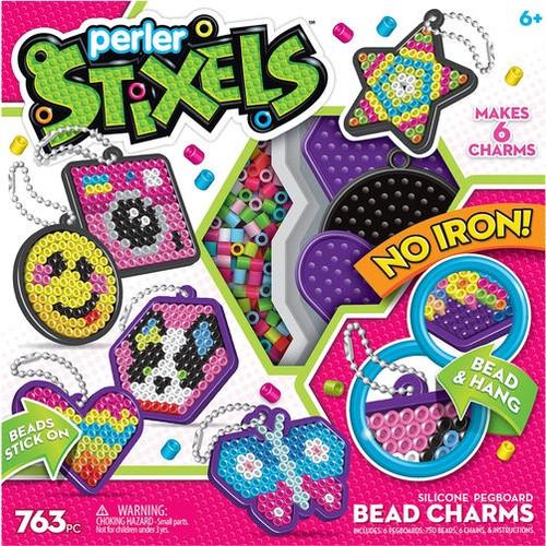 STIXELS BEAD CHARMS