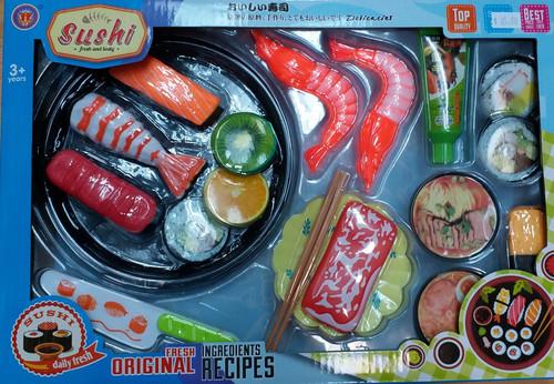 SUSHI FOOD SET