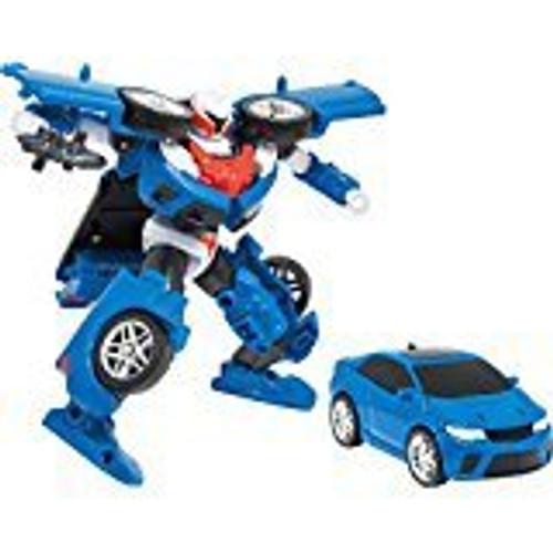 TOBOT TRANSFORMING ROBOT Y