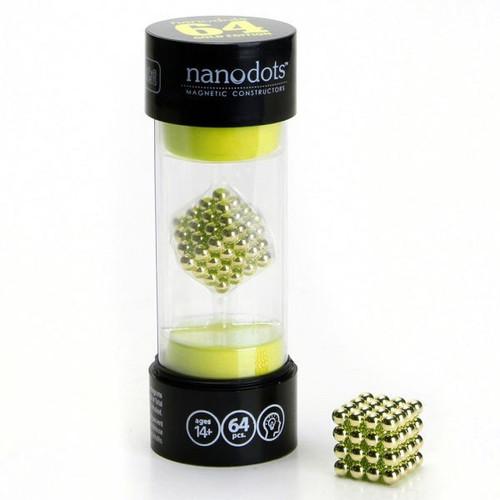 NANODOTS GOLD 64