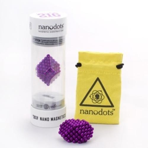NANODOTS PURPLE 216