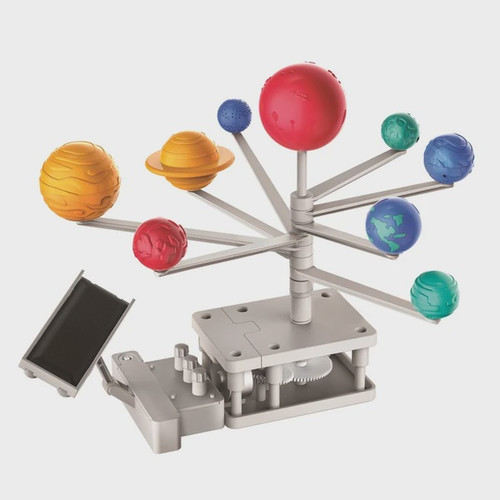 HYBRID SOLAR ENGINEERING/MOTORISED SOLAR