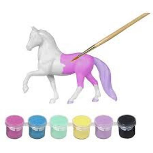 FANTASY HORSE PAINT KIT