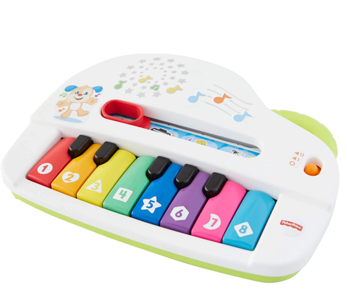 FISHER PRICE LAUGH & LEARN SILLY SOUDS LIGHT UPPIA