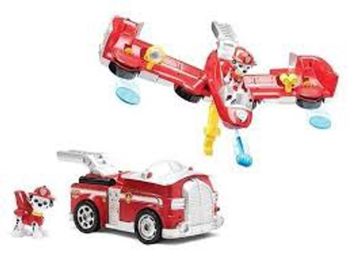 PAW PATROL FLIP & FLY ASSORTED