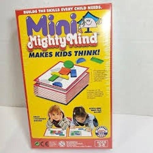 MINI MIGHTY MIND