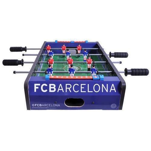 BARCELONA 20 INCH FOOTBALL TABLE GAME