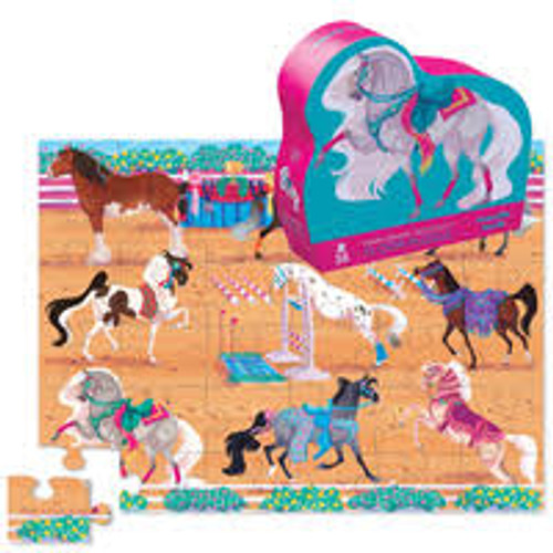 HORSE DREAMS PUZZLE 36PCS
