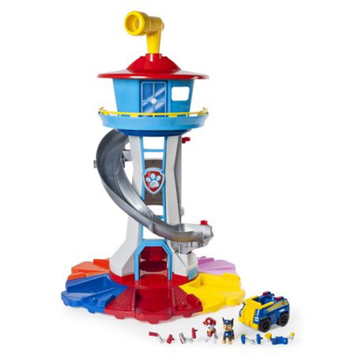 PAW PATROL LIFESIZED  LOOKOUT TOWER