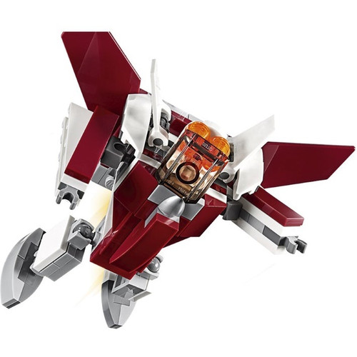FUTURISTIC FLYER