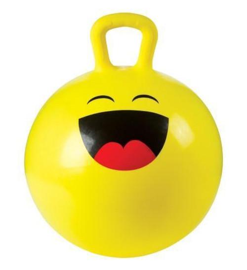 HAPPY HOPPY BALL 18IN