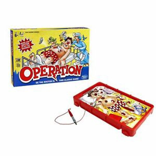OPERATION W1