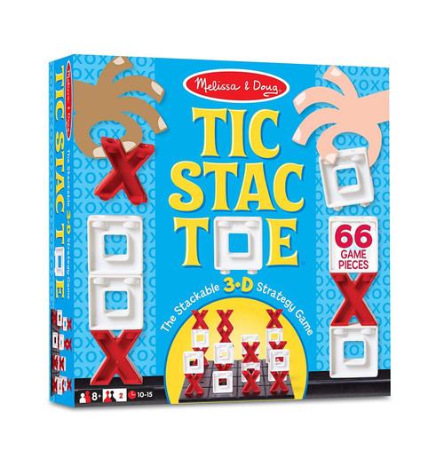 TIC STAC TOE W1