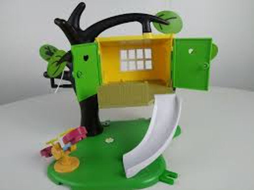 PEPPA PIG'S TREE HOUSE PLAYSET