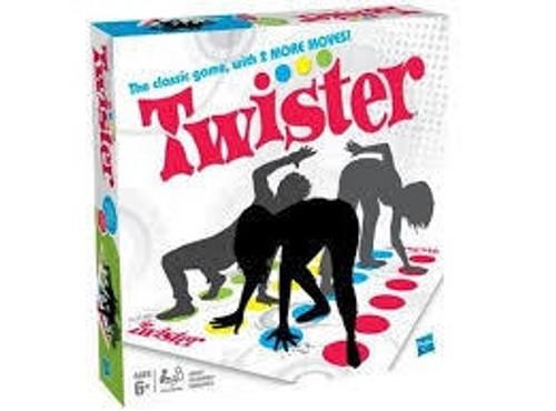 TWISTER W1
