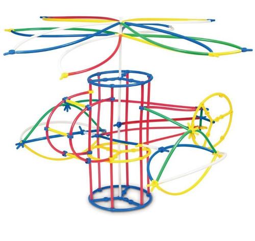 CONNECTA STRAWS W2