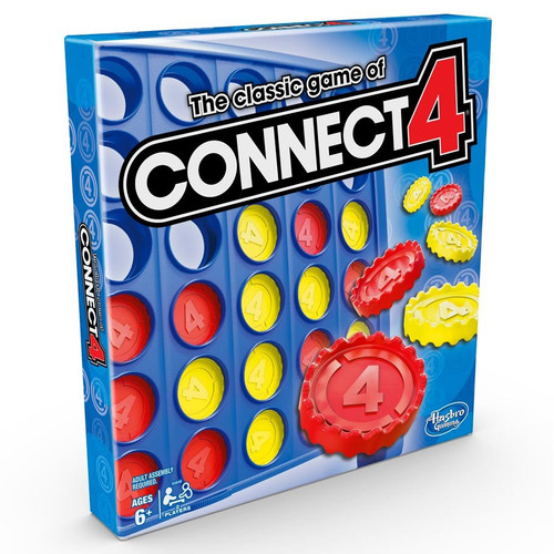 CONNECT 4 W1